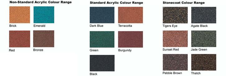 Harvey Tile Pricing Elitetile Steel Roof Tile Supply