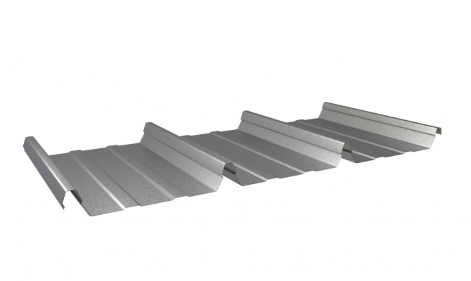 Klip Lok 700 Roof Sheeting Pricing And Quotes Eco Roofing