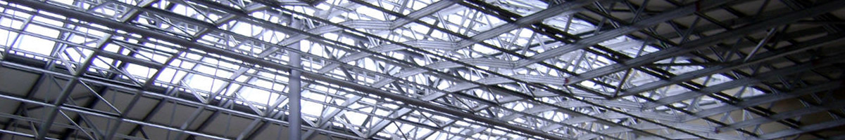 Lightweight Steel Roof Trusses Amp Ultra Span Steel Roof
