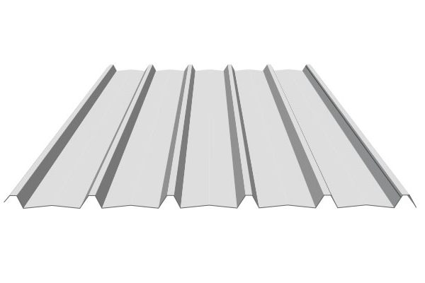 Trimflute IBR Roof Sheeting