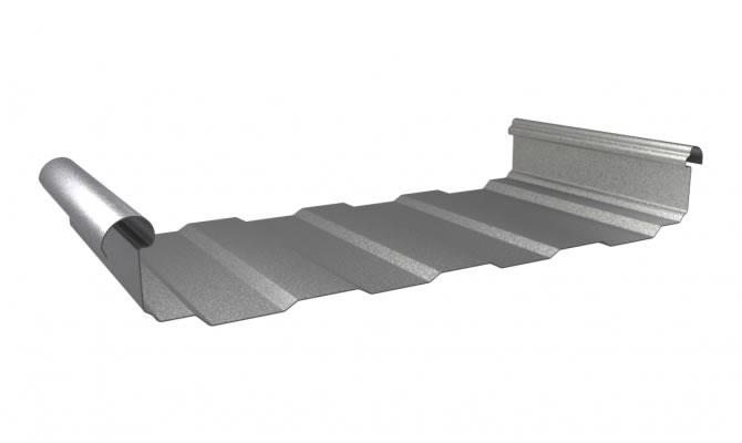 Zip-Tek 420 Roof Sheeting