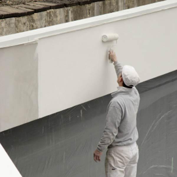 Acrylic Waterproofing