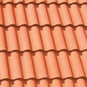 Marley Roof Tile Double Roman Plus