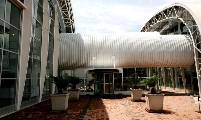 Brownbuilt Roof Sheeting Building