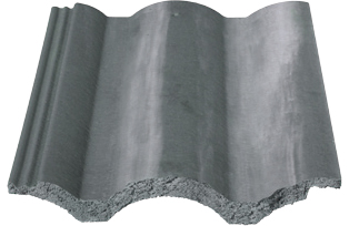 Sunrise Slate Vintage Roof Tile