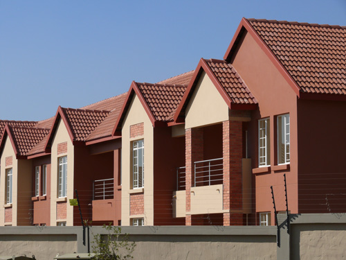Sunrise Roof Tile