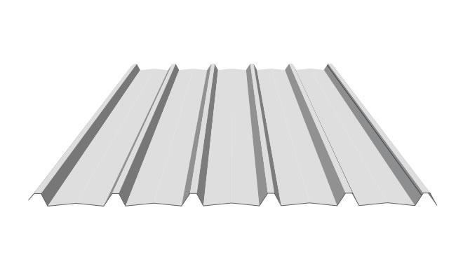Trimflute Ibr Roof Sheeting Trimflute Ibr Wall Cladding