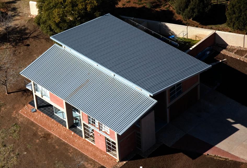 Widedek IBR Roof sheeting