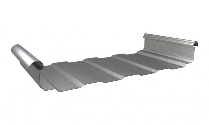 Zip-Tek 420 Roof Sheeting
