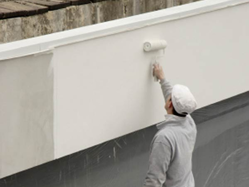 High Performance Acrylic Waterproofing Paint & Liquid
